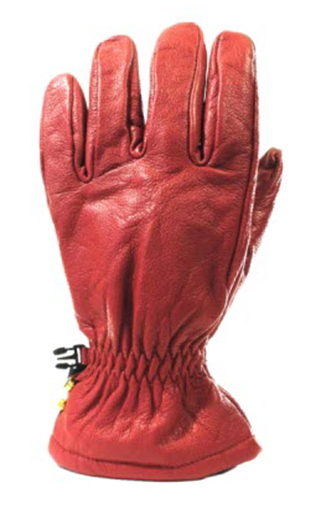 Celtek Dozer Snowboard Ski Leather Gloves 2013 in Zima